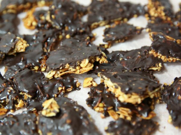 Chocolate Buckwheat